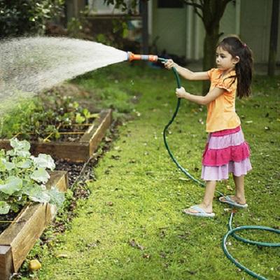 Vodný program